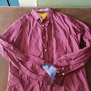 Stylish button up
